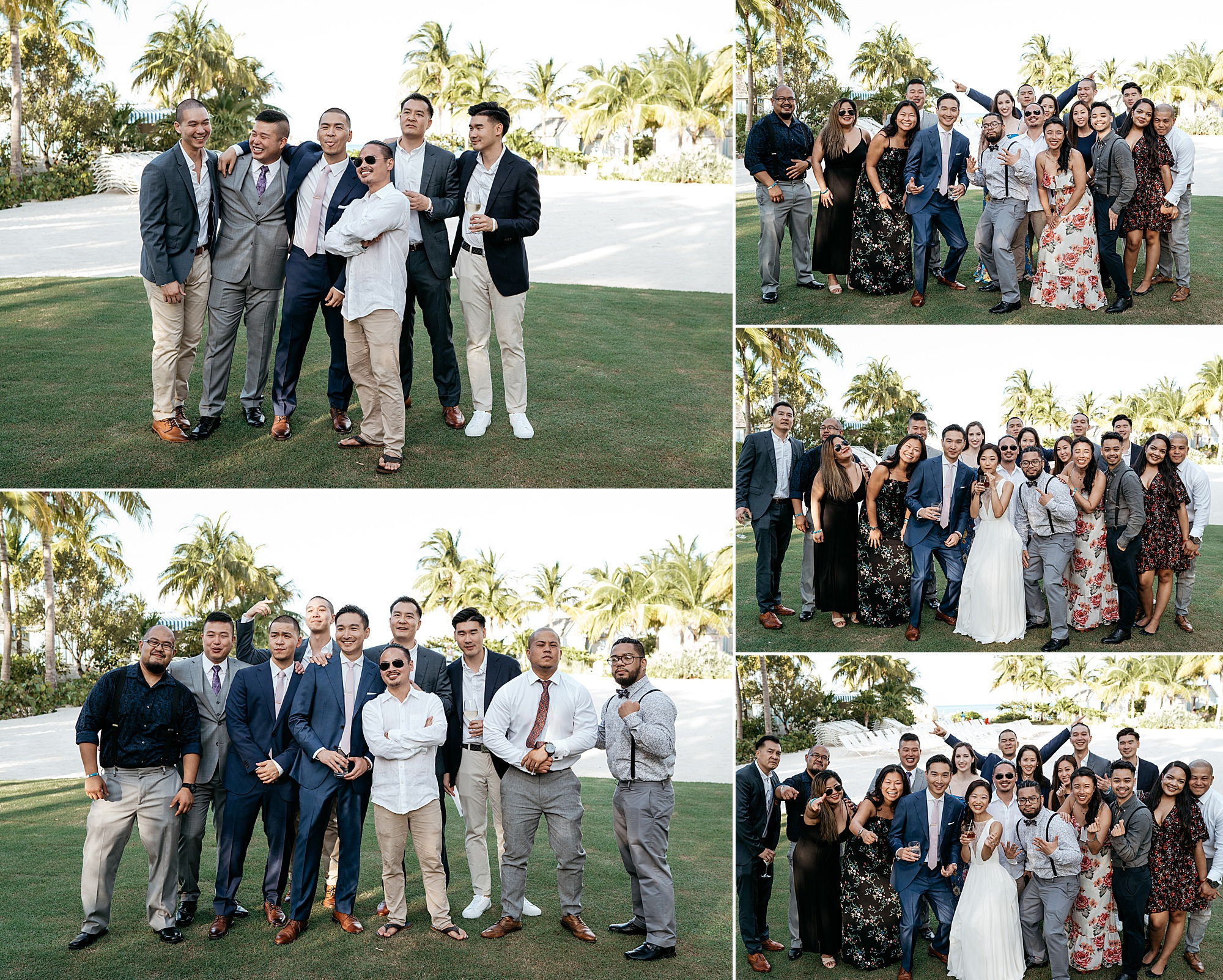 natural weddding photographer bahamas lux 0075 1
