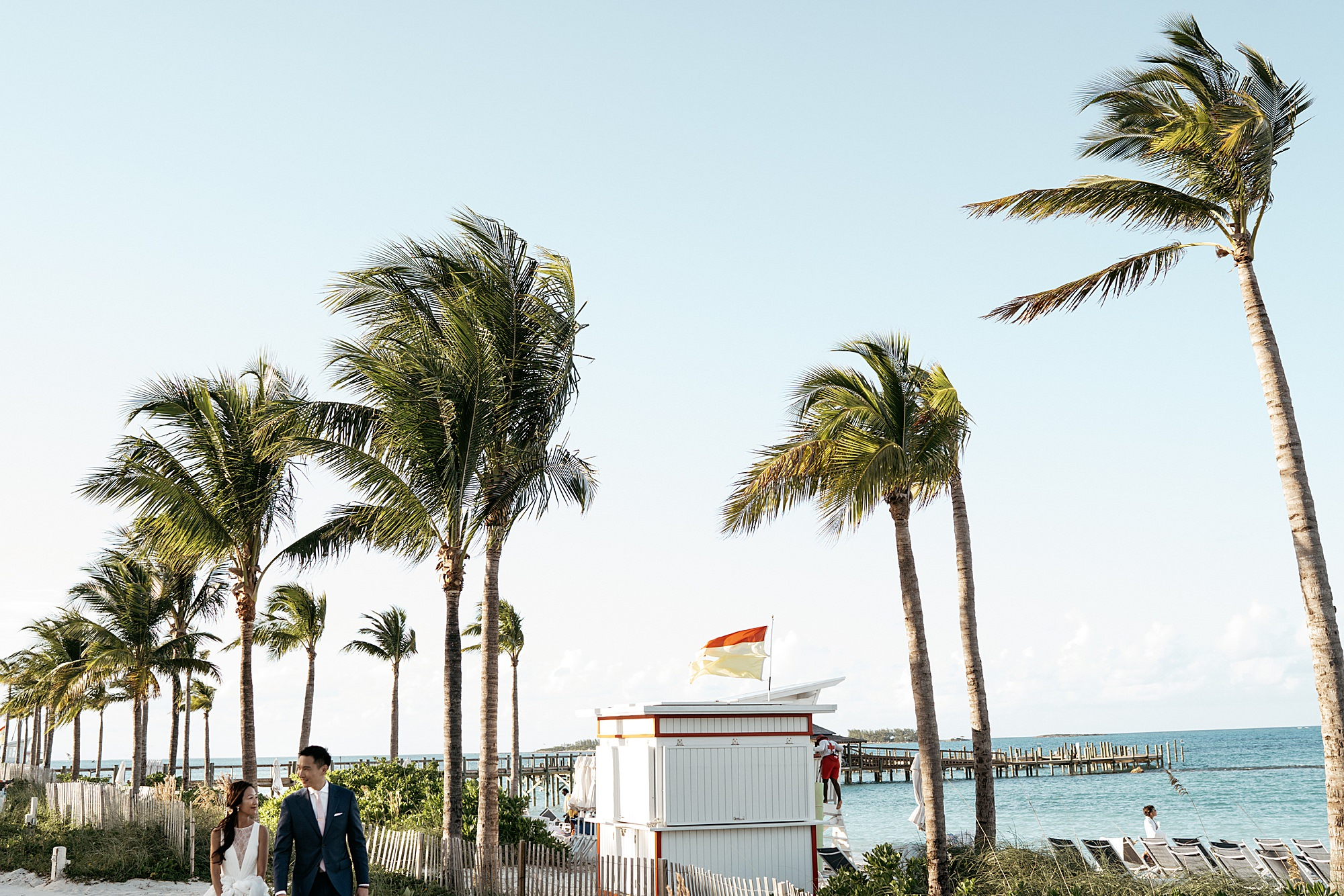 natural weddding photographer bahamas lux 0092 1