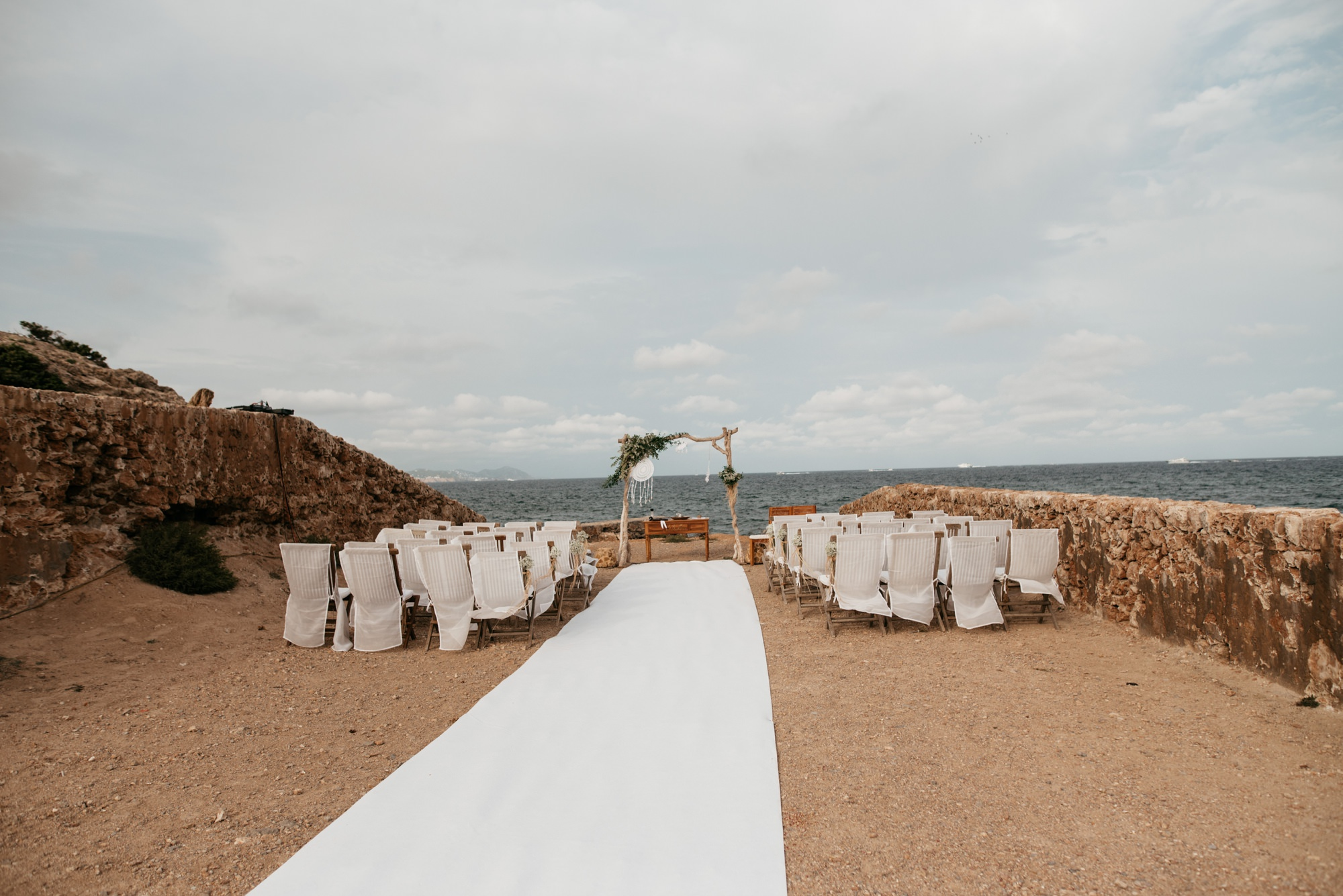 natural wedding photo destination la escollera ibiza 0036 1