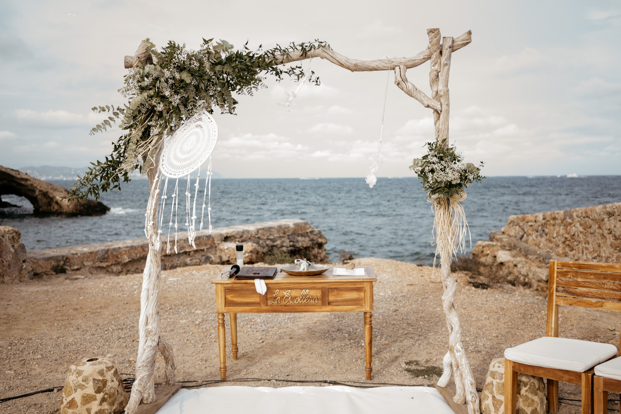natural wedding photo destination la escollera ibiza 0037 1