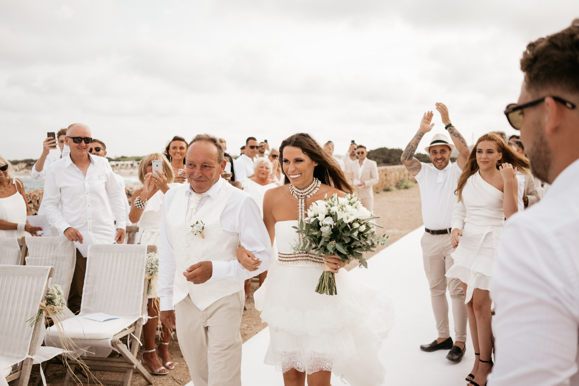 natural wedding photo destination la escollera ibiza 0053 1