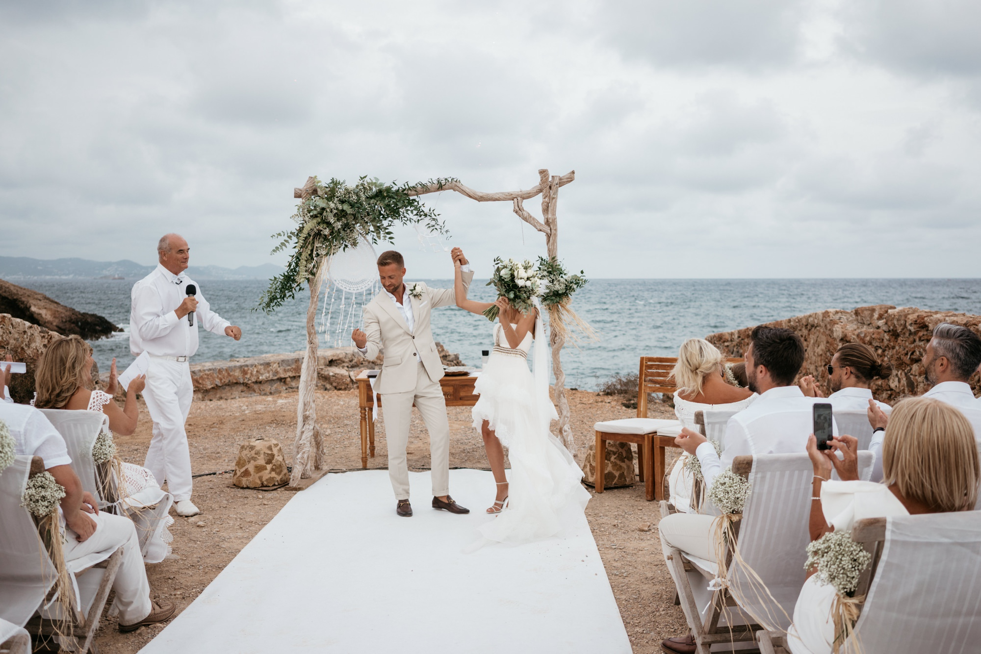 natural wedding photo destination la escollera ibiza 0073 1