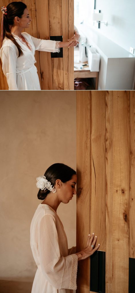 natural wedding photo elegant ana y elena girona 0008