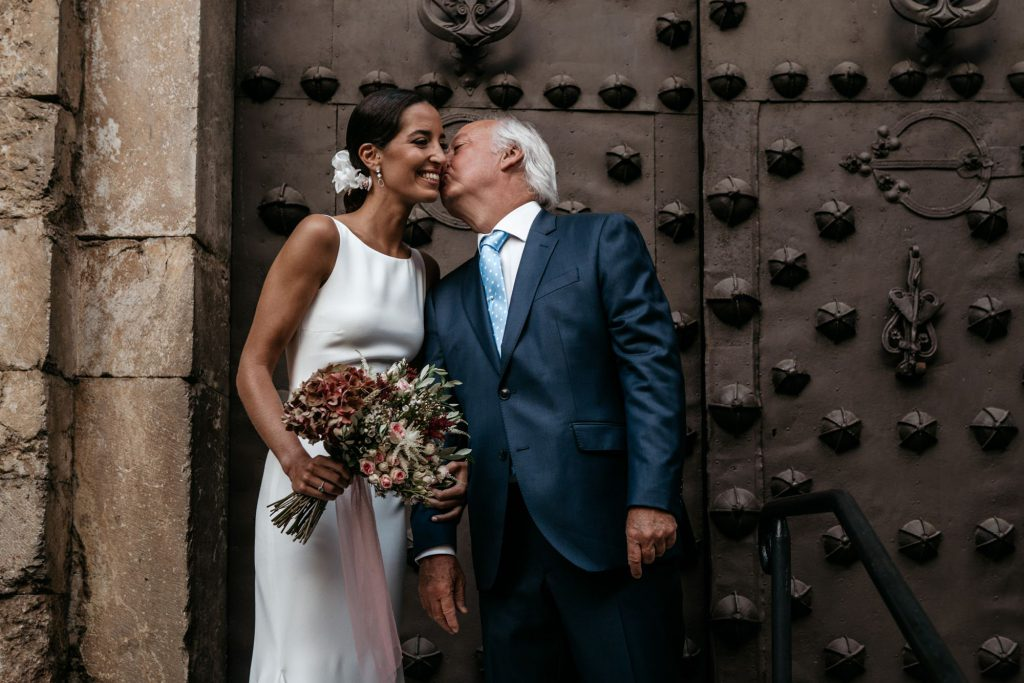 natural wedding photo elegant ana y elena girona 0014