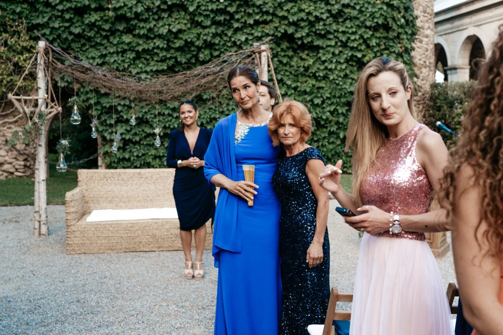 natural wedding photo elegant ana y elena girona 0016