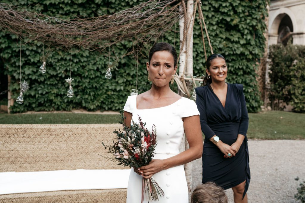 natural wedding photo elegant ana y elena girona 0022