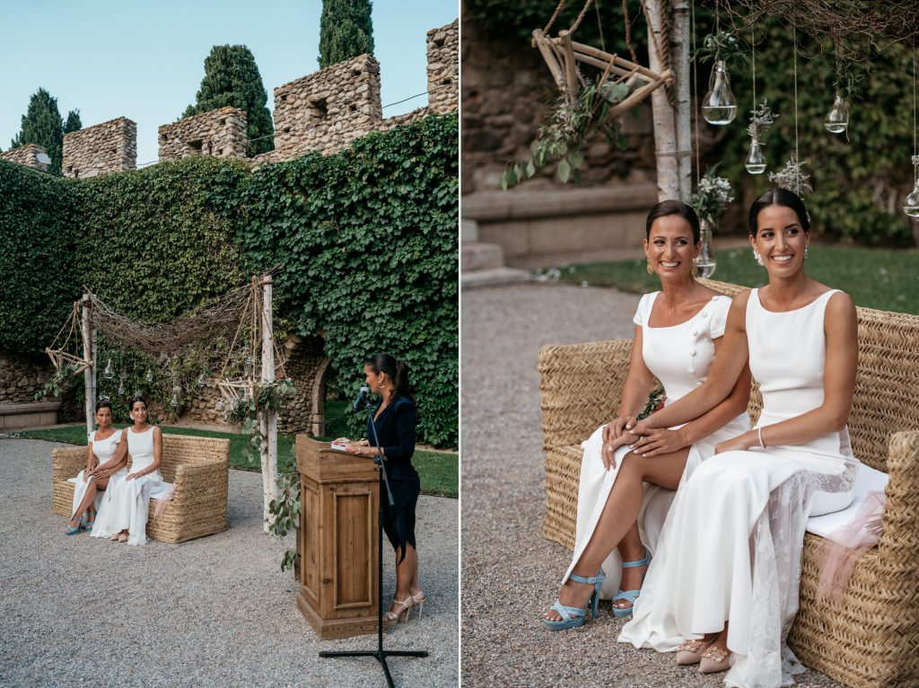 natural wedding photo elegant ana y elena girona 0027
