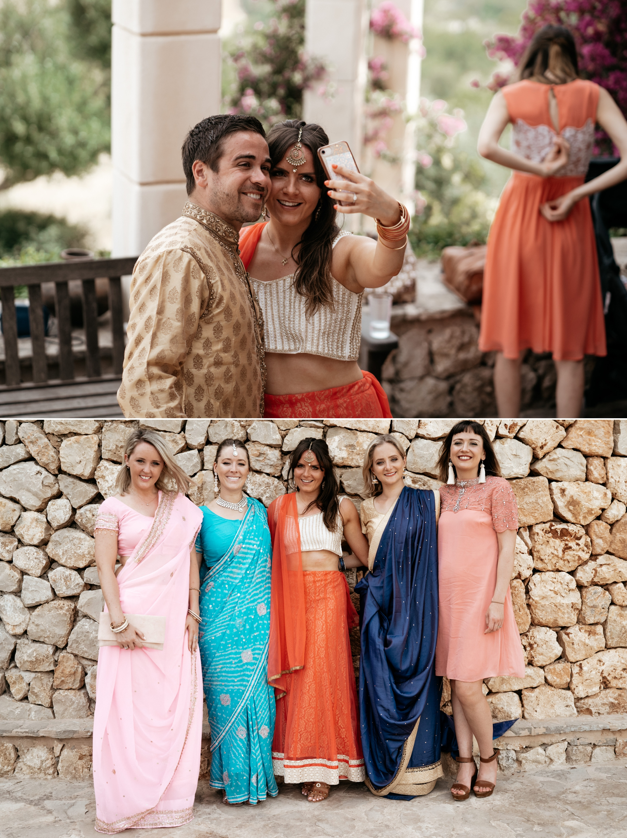 natural wedding photography mallorca boda hindu 0044 1