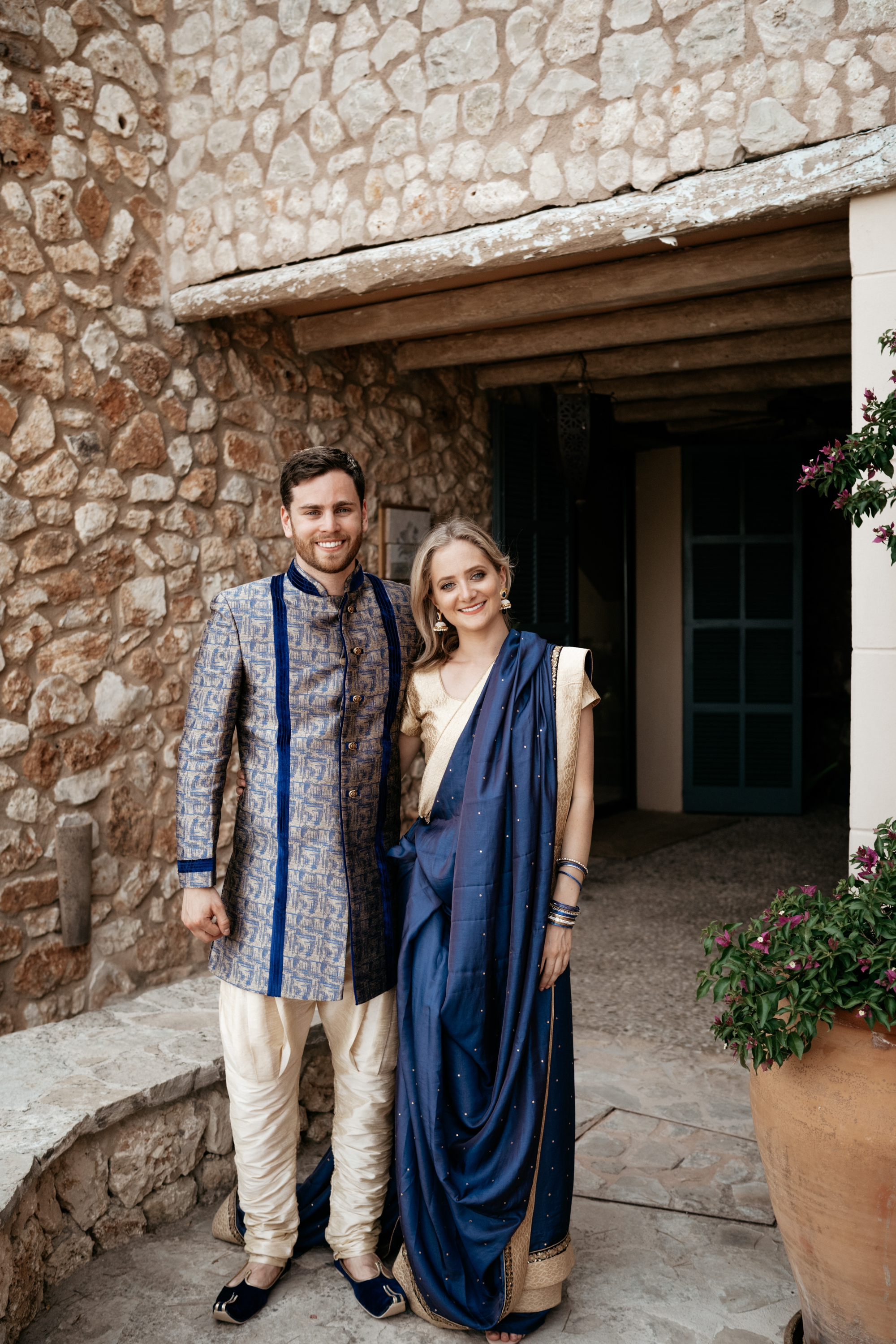 natural wedding photography mallorca boda hindu 0045 1
