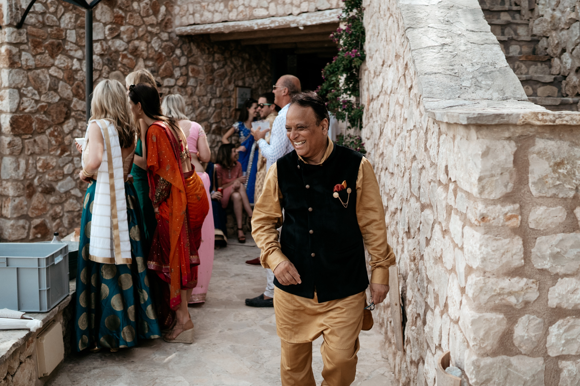 natural wedding photography mallorca boda hindu 0056 1