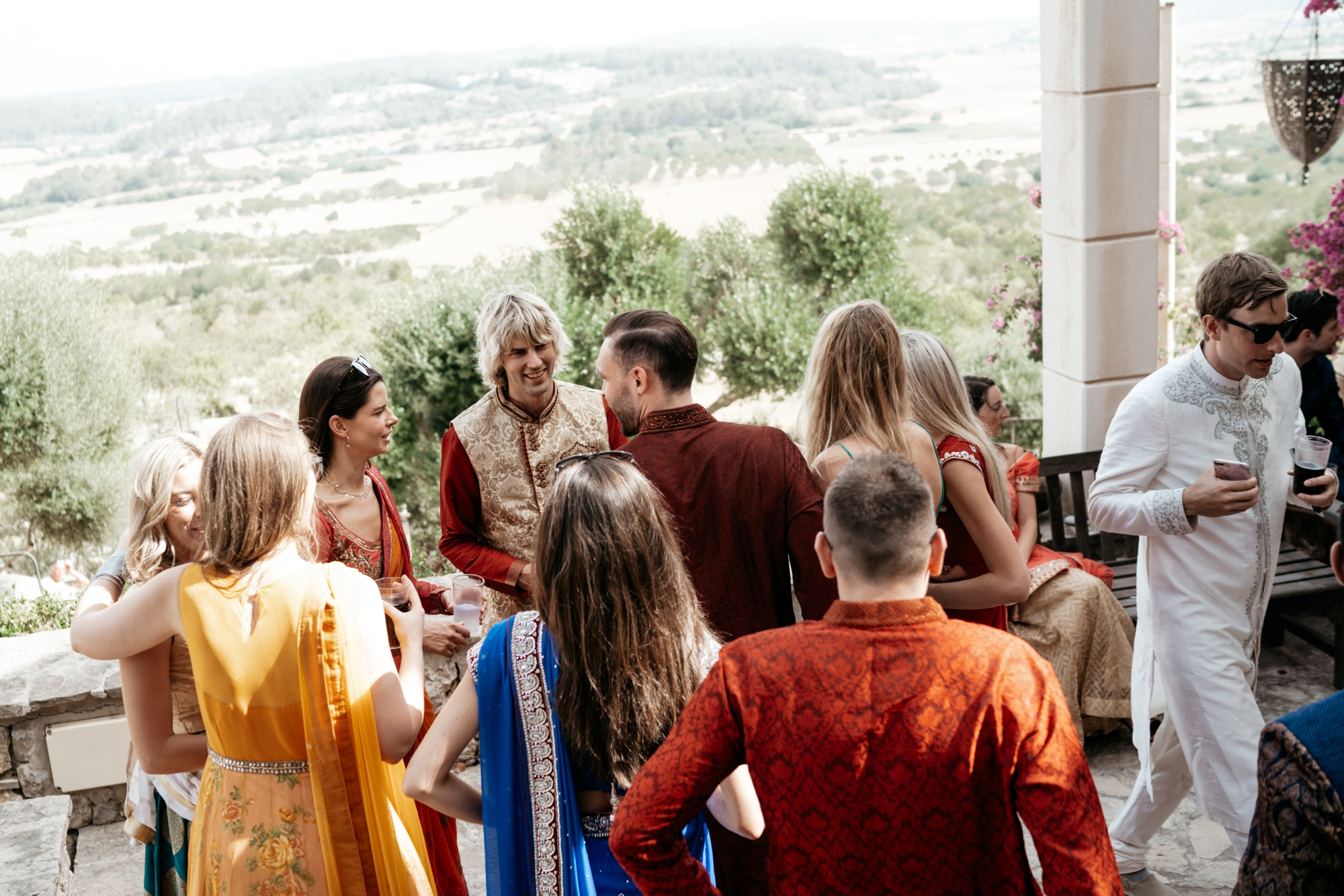 natural wedding photography mallorca boda hindu 0058 1