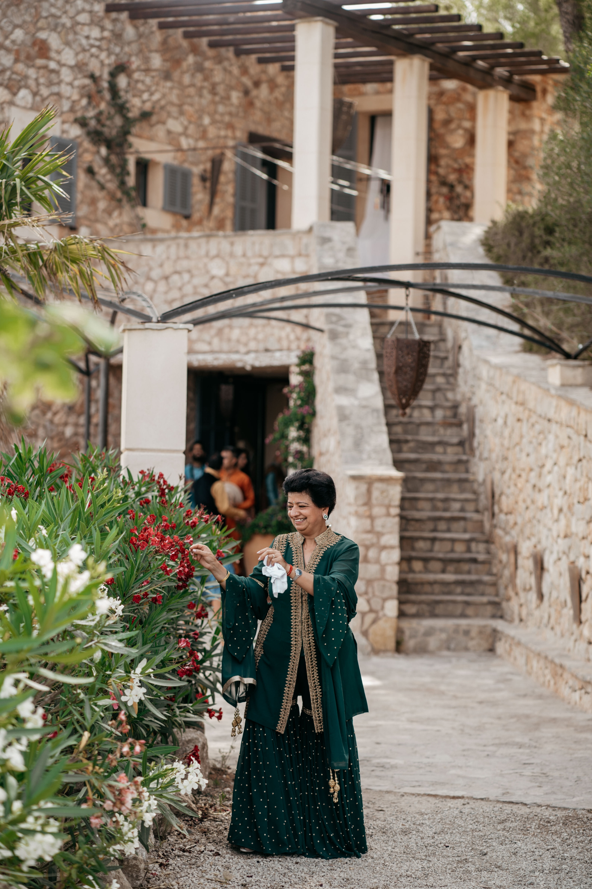 natural wedding photography mallorca boda hindu 0070 1