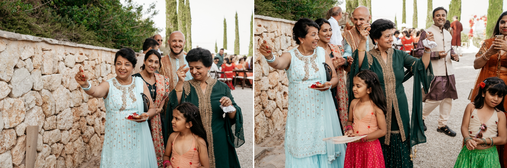 natural wedding photography mallorca boda hindu 0074 1