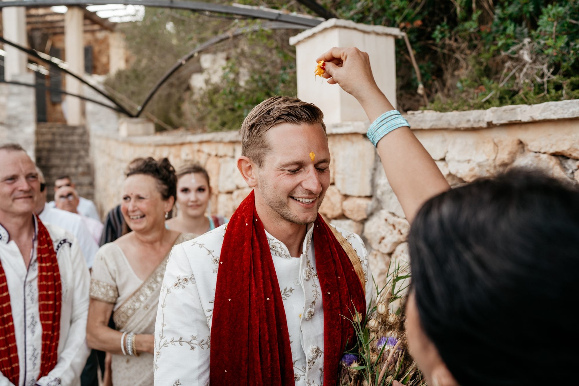 natural wedding photography mallorca boda hindu 0083 1