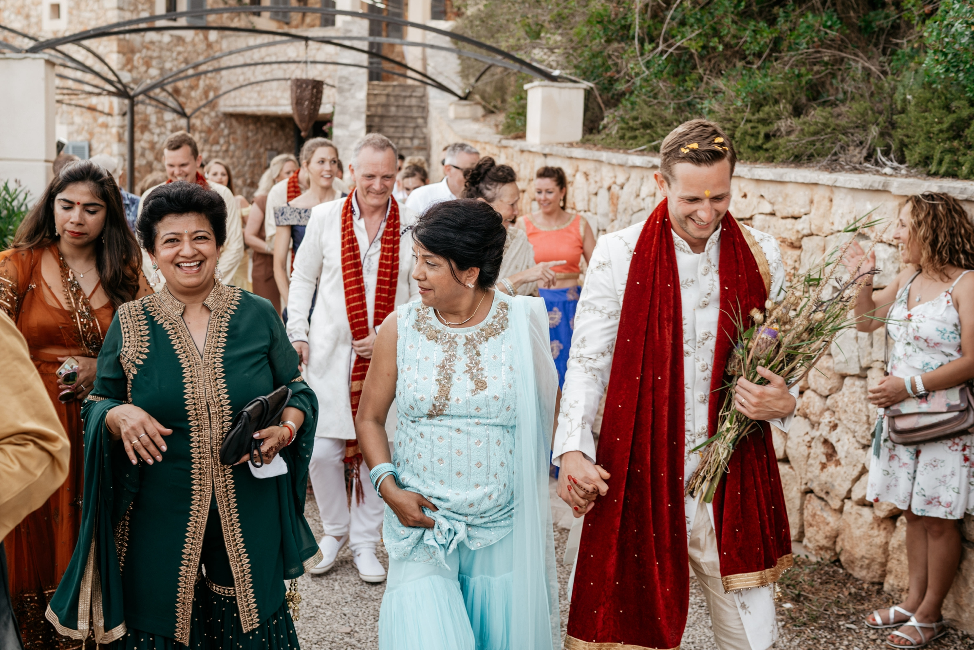 natural wedding photography mallorca boda hindu 0084 1