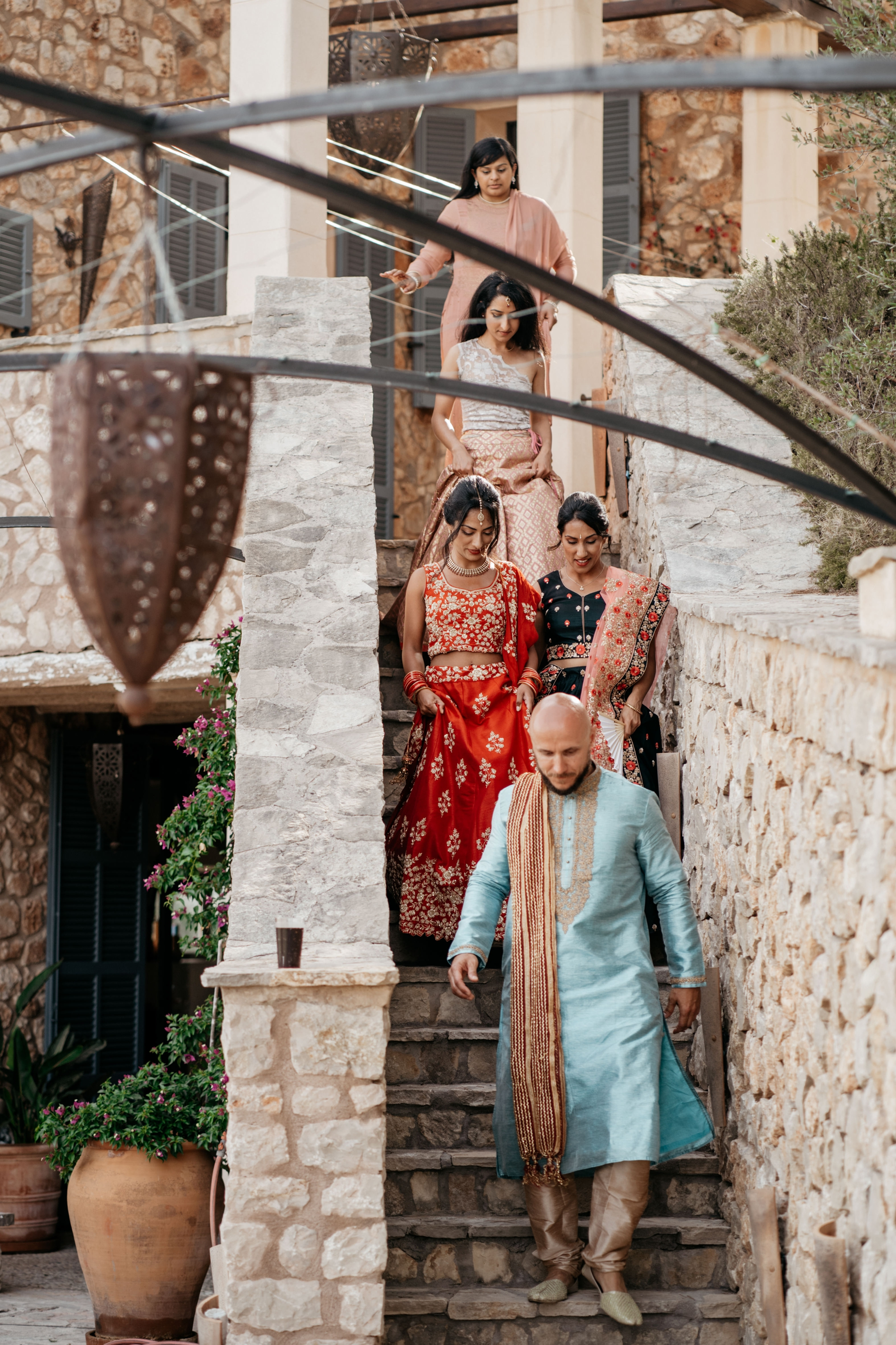 natural wedding photography mallorca boda hindu 0099 1