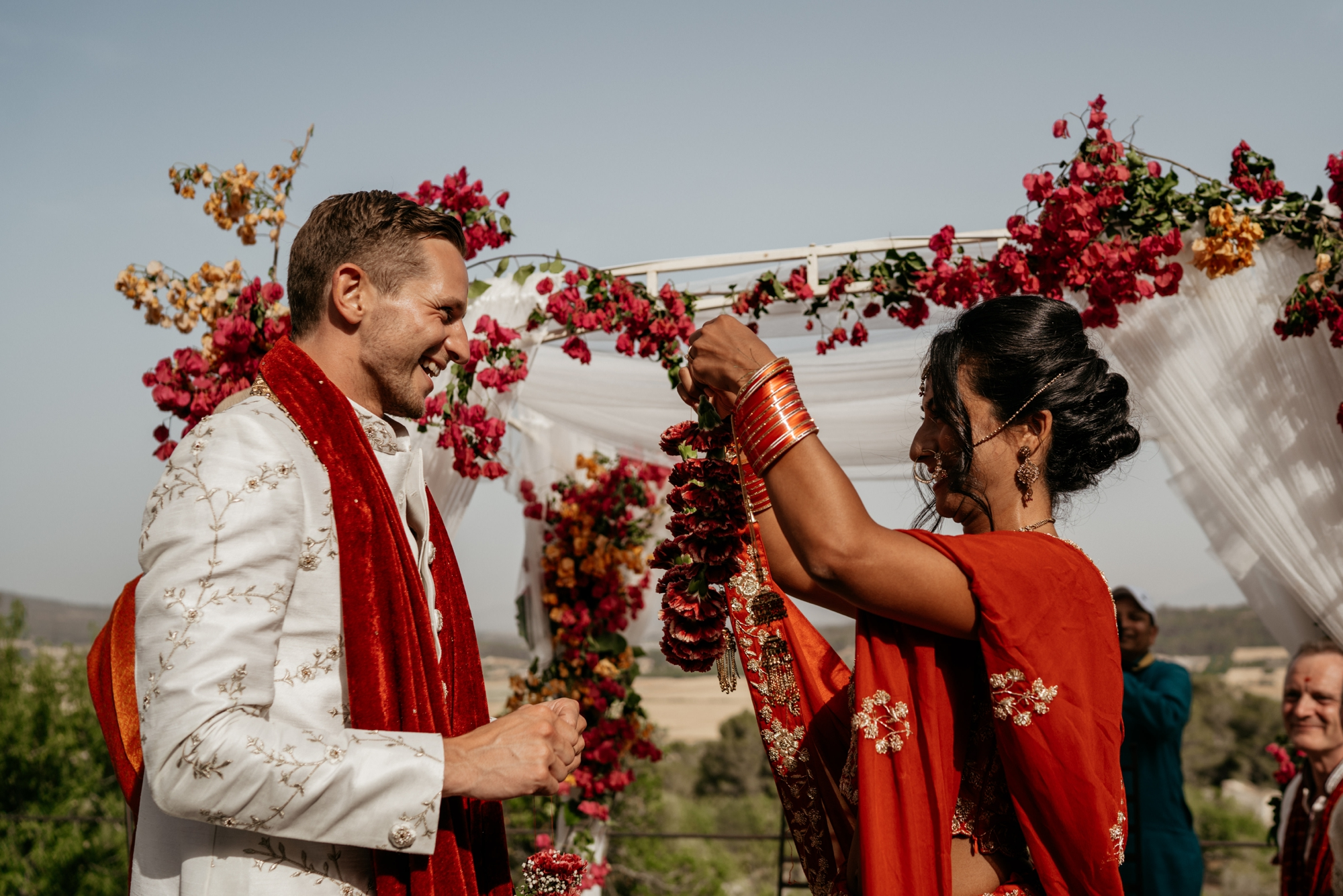 natural wedding photography mallorca boda hindu 0102 1