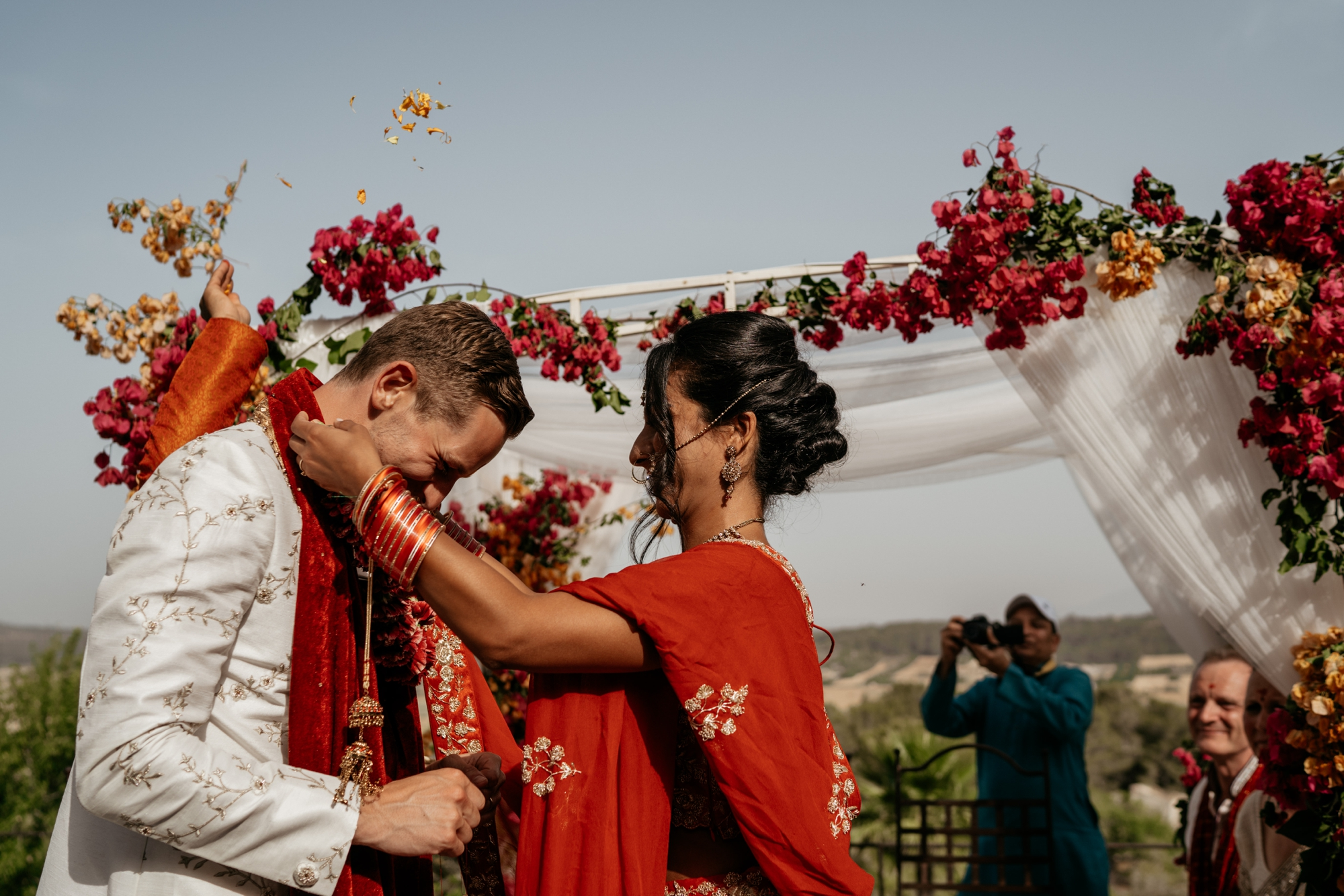 natural wedding photography mallorca boda hindu 0103 1