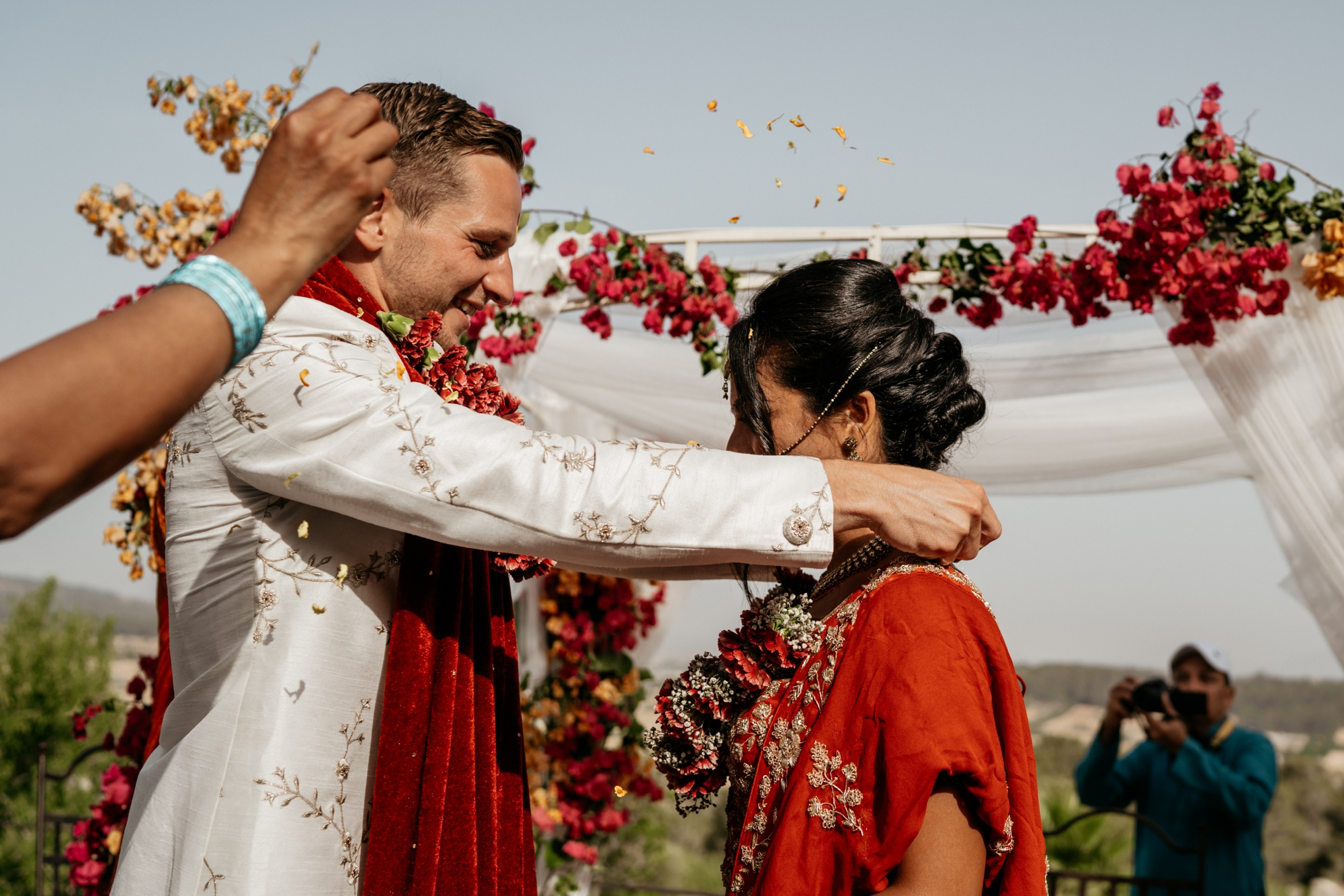 natural wedding photography mallorca boda hindu 0105 1