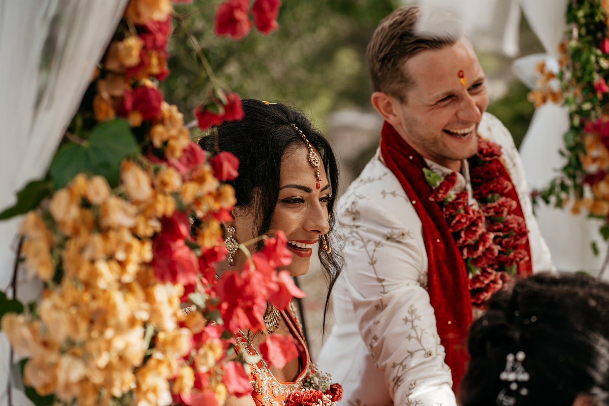 natural wedding photography mallorca boda hindu 0116 1