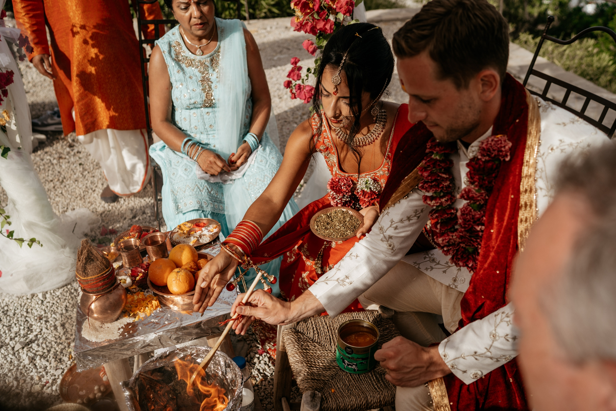 natural wedding photography mallorca boda hindu 0123 1