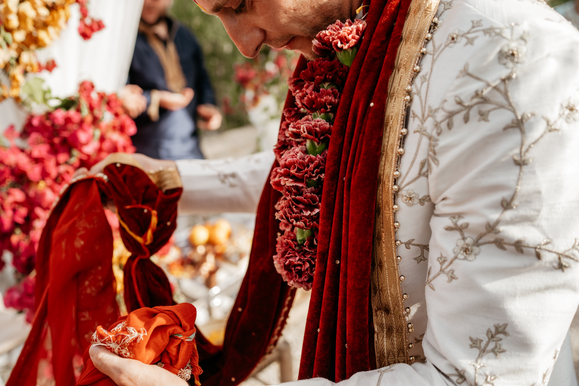 natural wedding photography mallorca boda hindu 0132 1