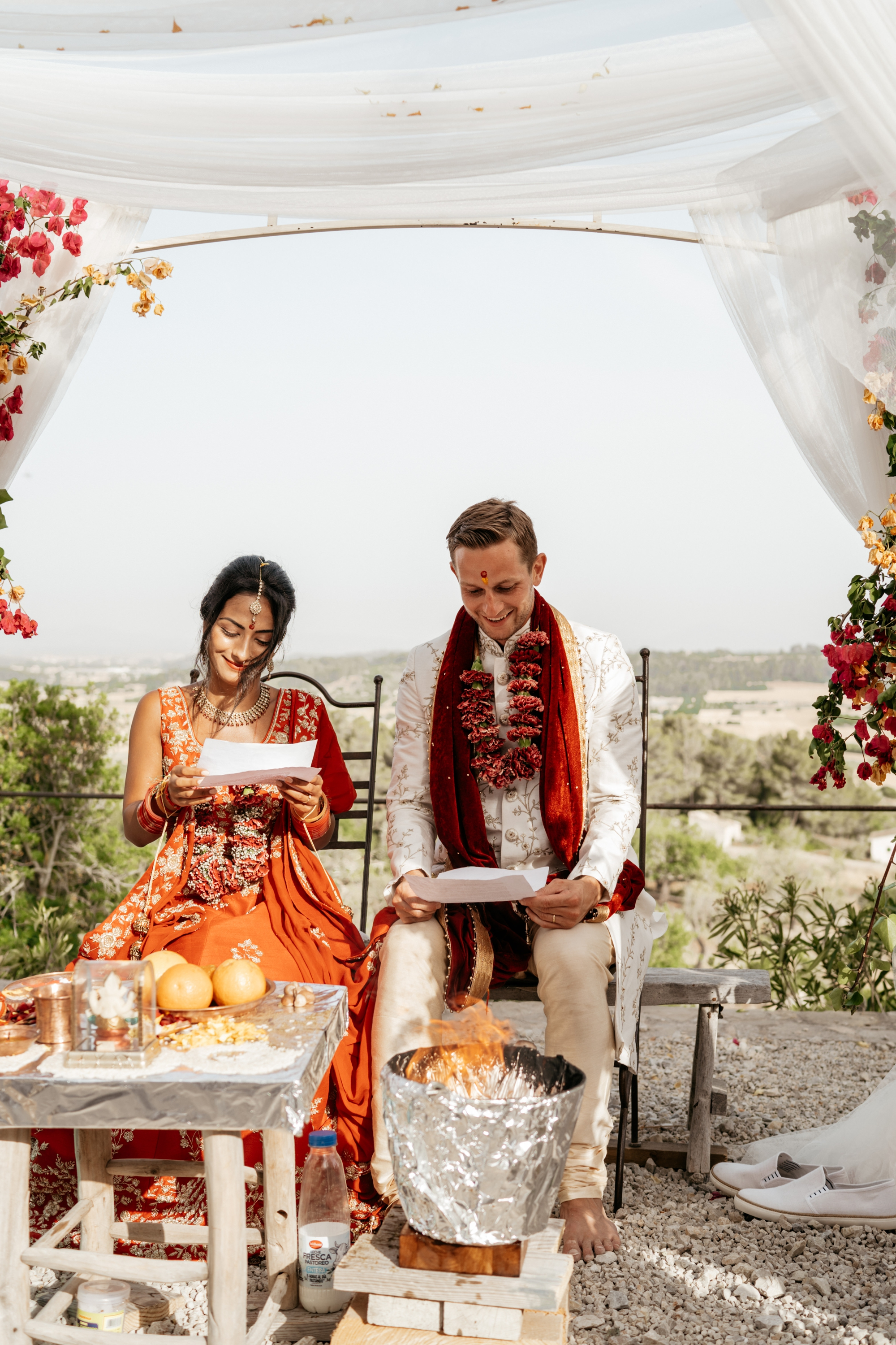 natural wedding photography mallorca boda hindu 0135 1