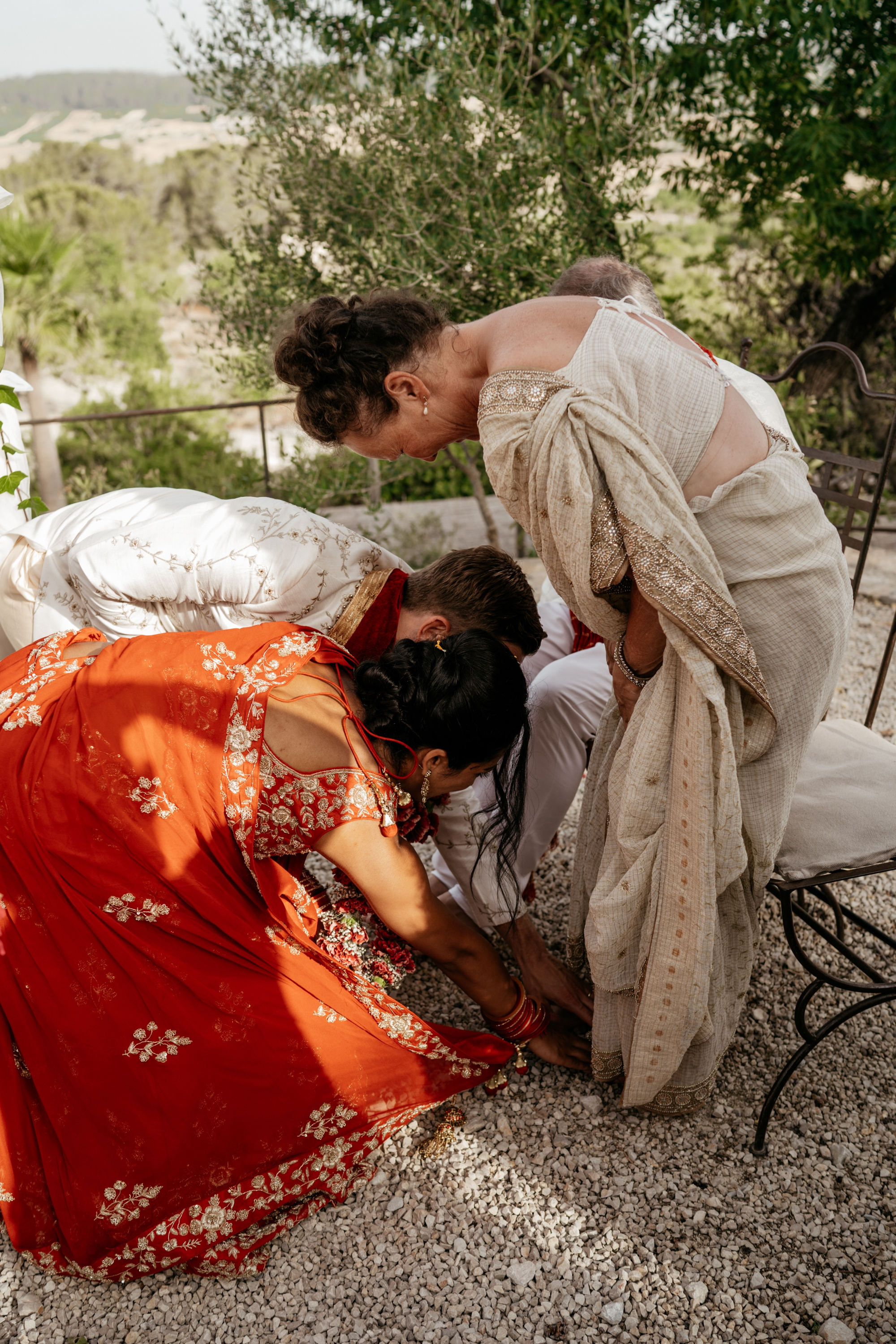 natural wedding photography mallorca boda hindu 0138 1