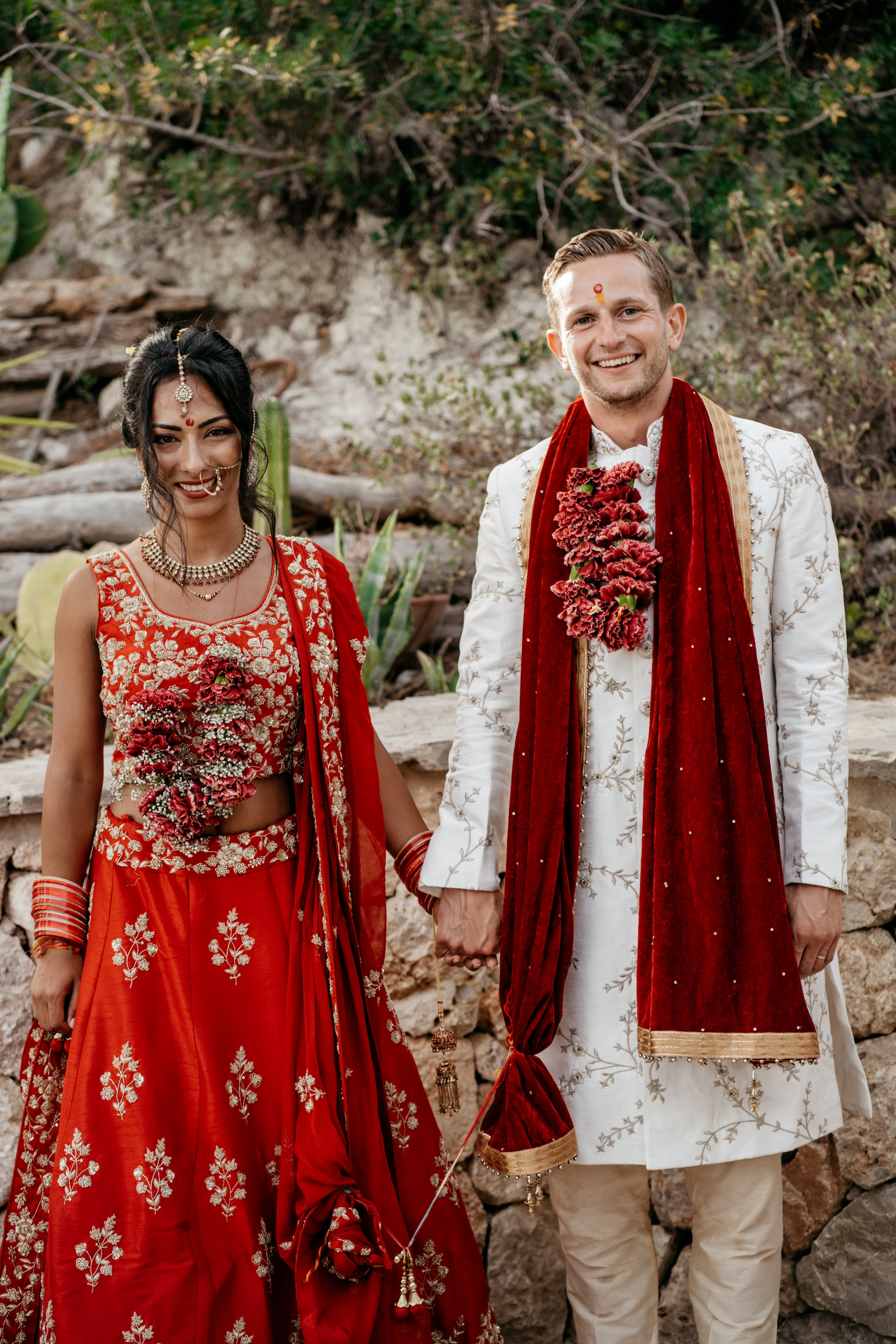 natural wedding photography mallorca boda hindu 0151 1