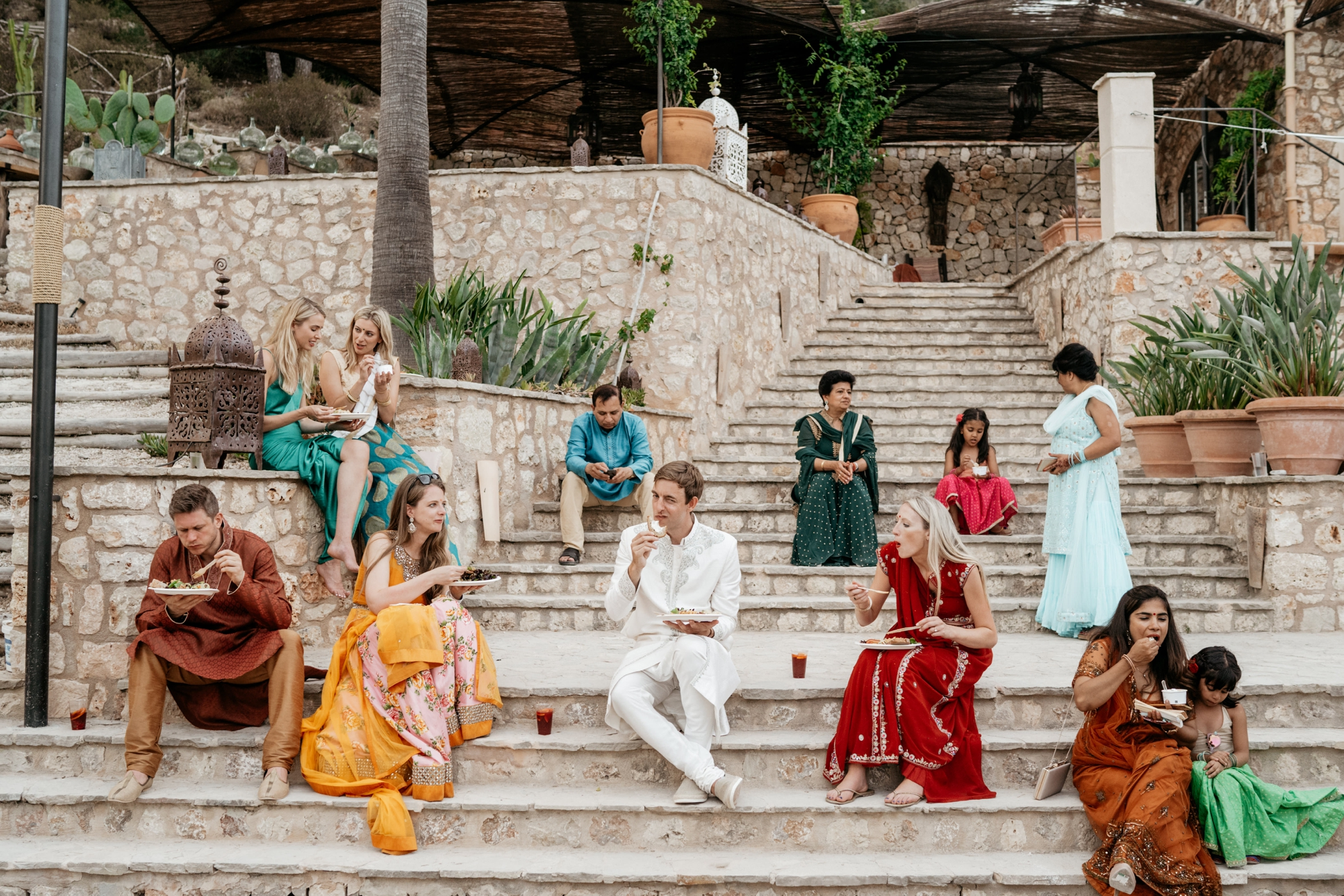 natural wedding photography mallorca boda hindu 0172 1