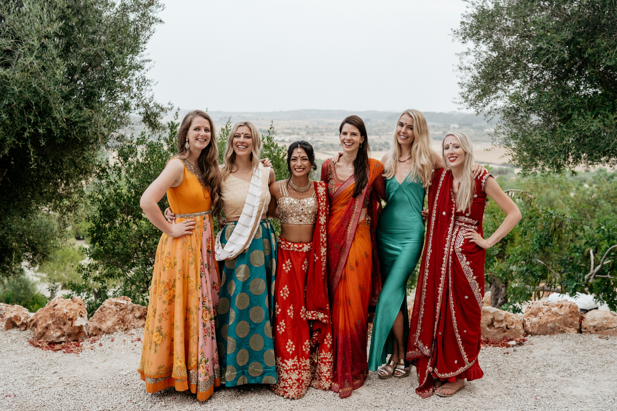 natural wedding photography mallorca boda hindu 0173 1