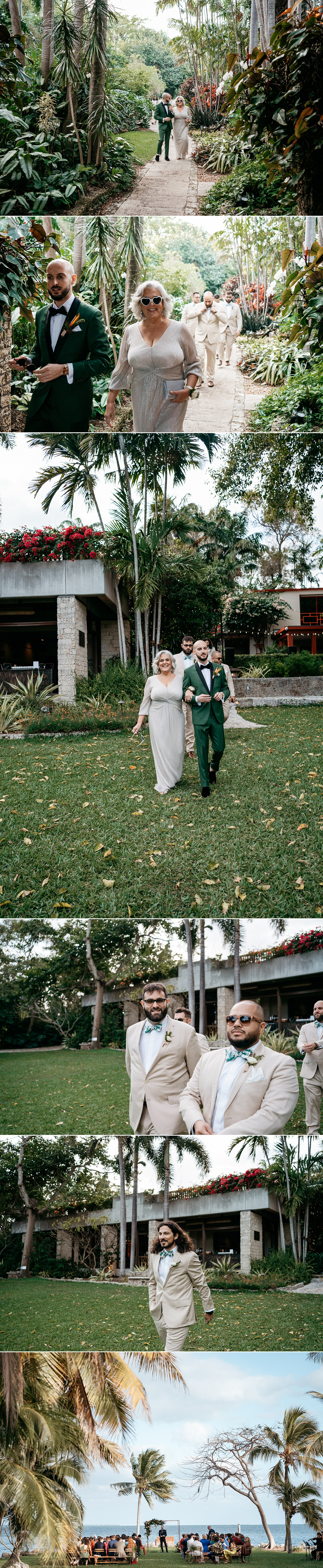 natural wedding photography miami the kampong 0443