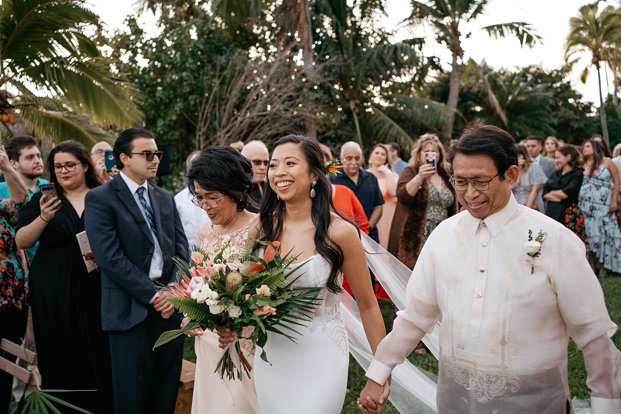 natural wedding photography miami the kampong 0451 1