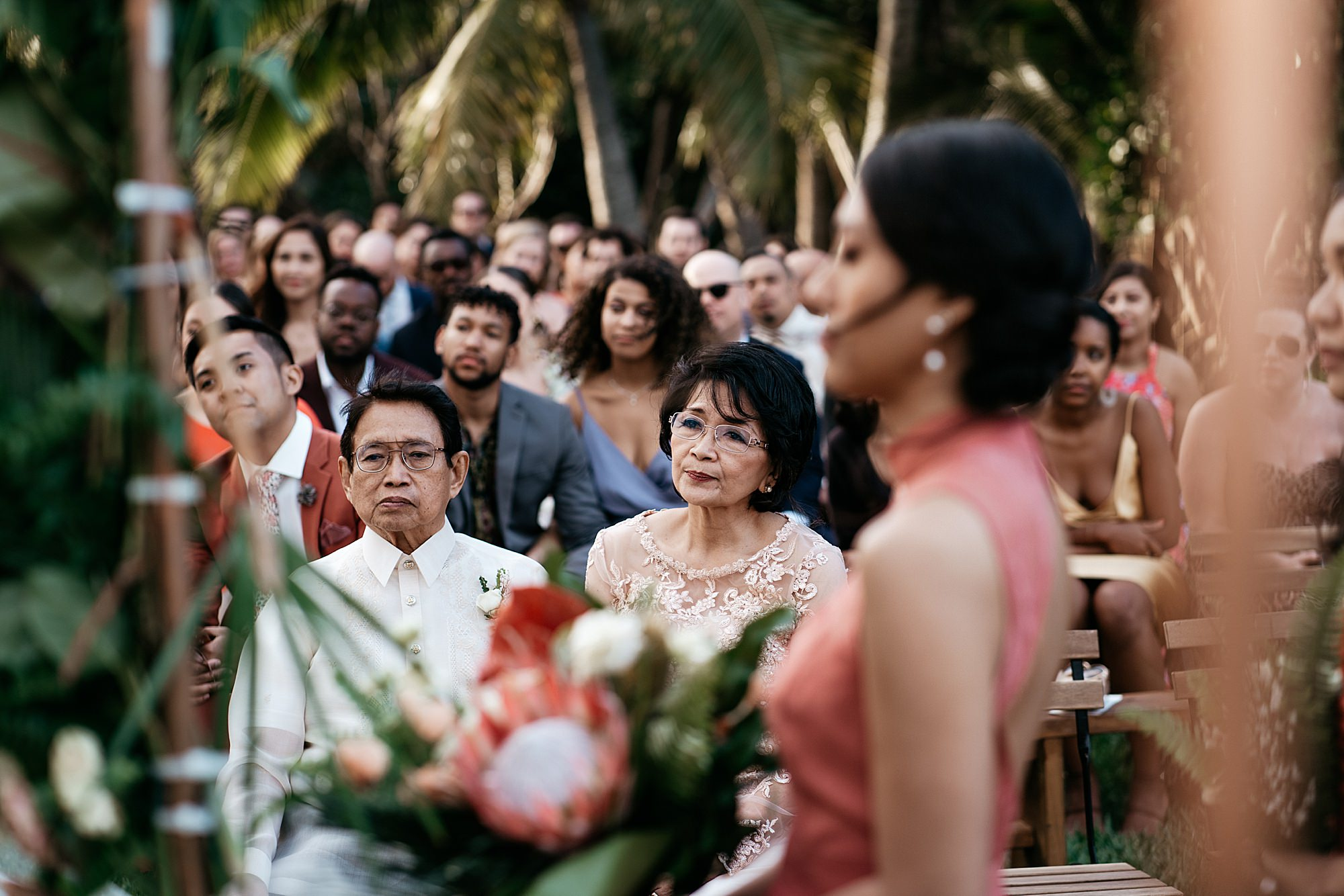 natural wedding photography miami the kampong 0458 1