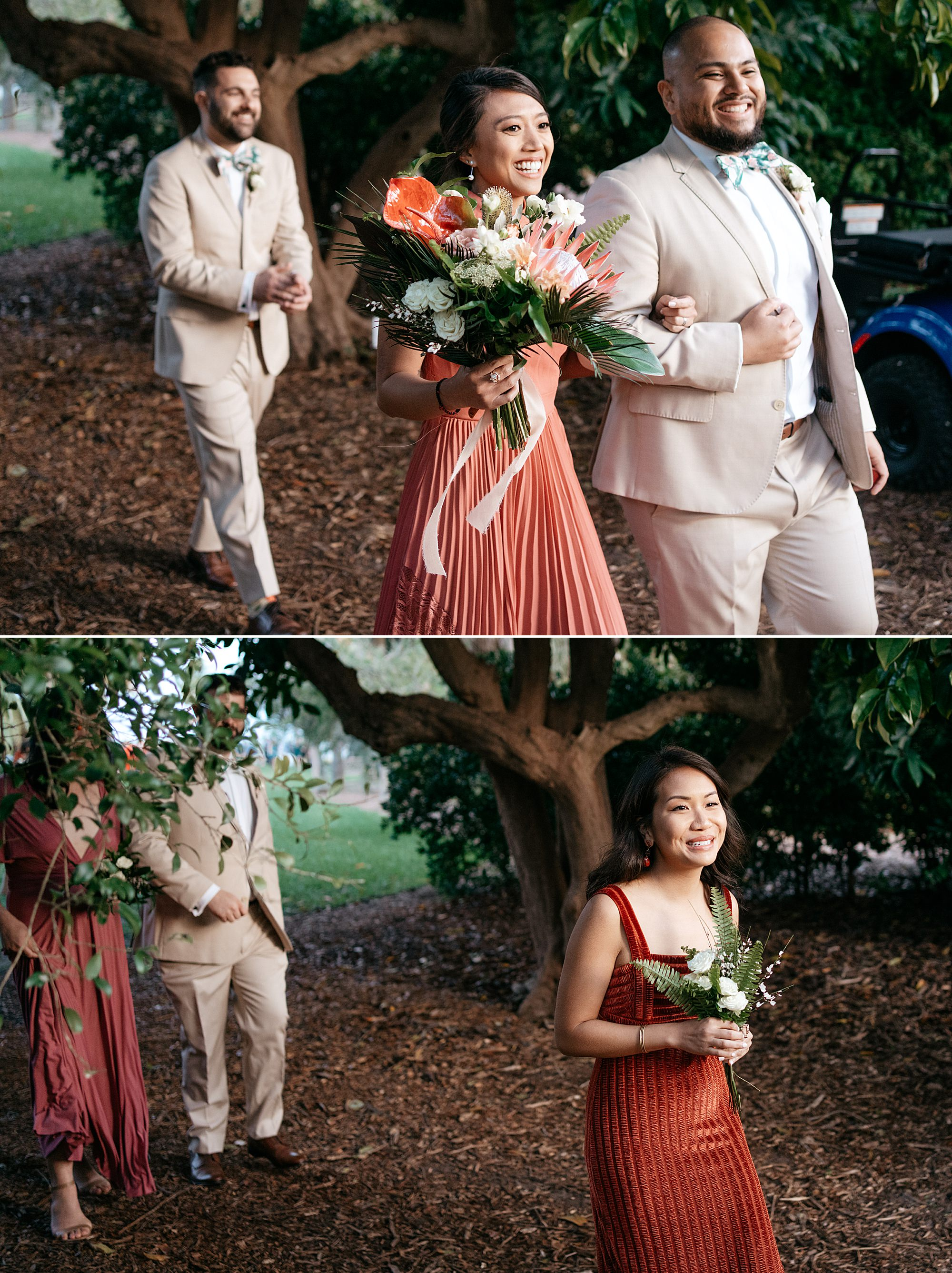 natural wedding photography miami the kampong 0467 1