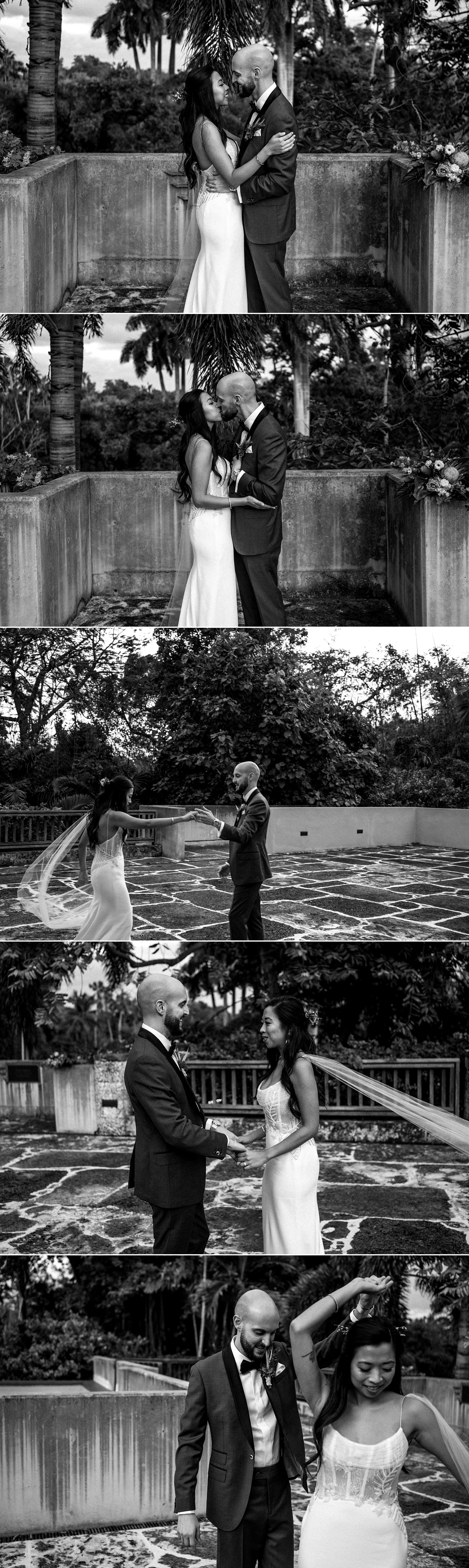 natural wedding photography miami the kampong 0469 1