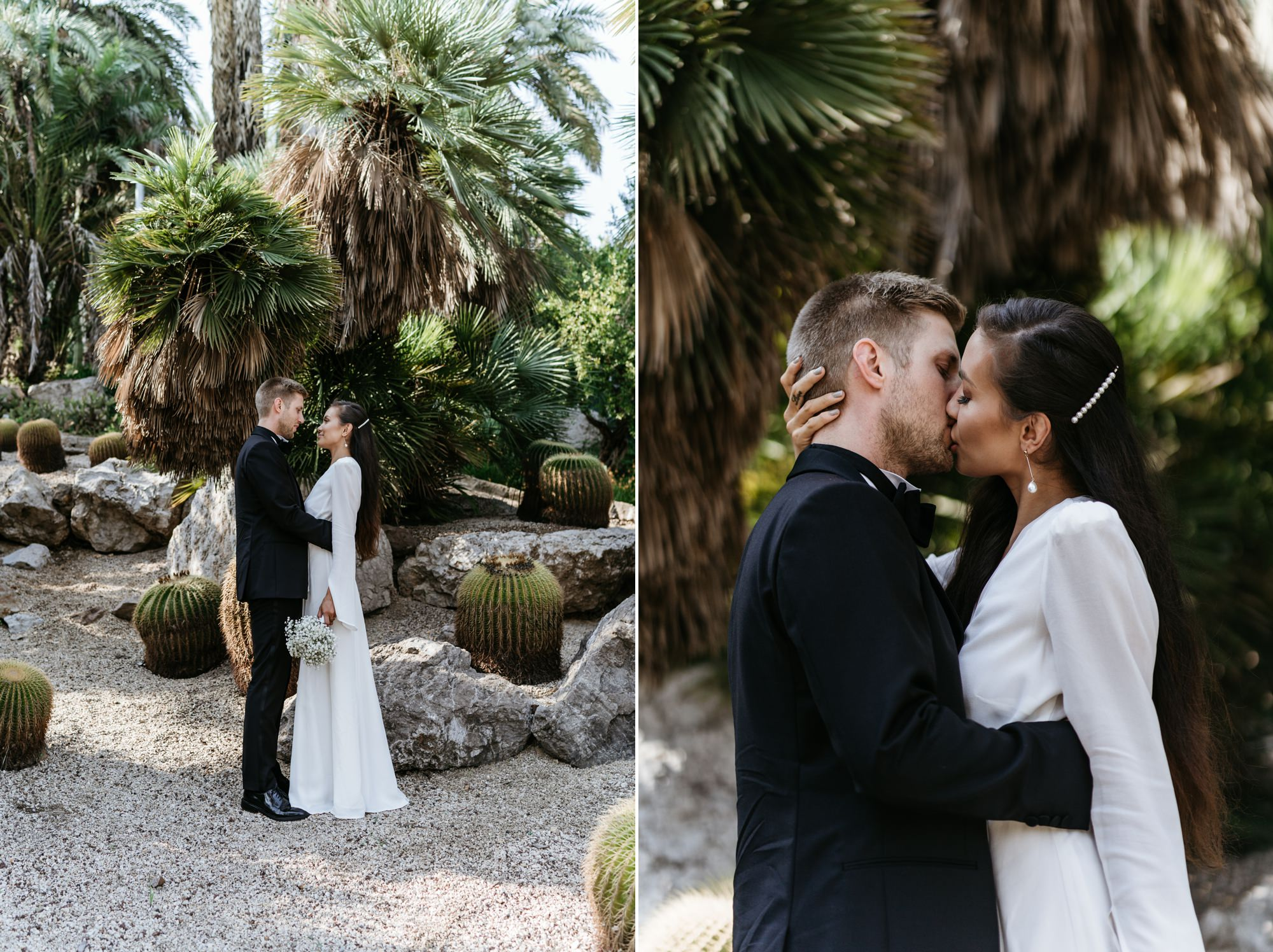 natural wedding photography private wedding barcelona 0167 1