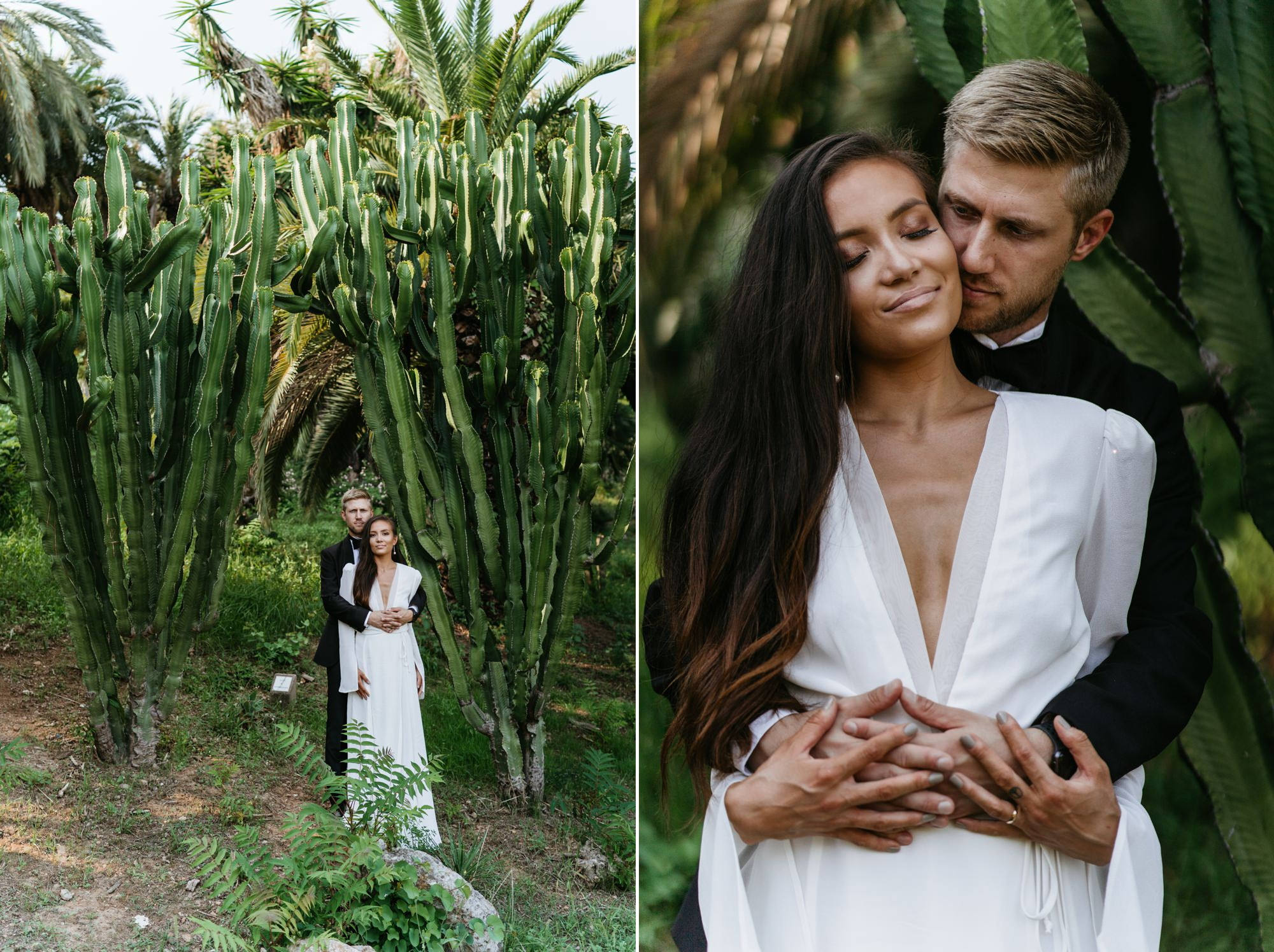 natural wedding photography private wedding barcelona 0172 1