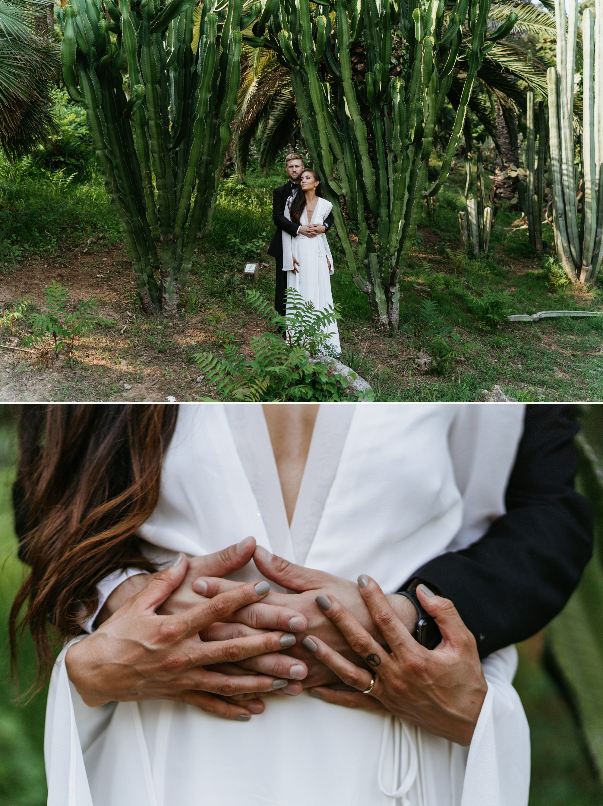 natural wedding photography private wedding barcelona 0173 1