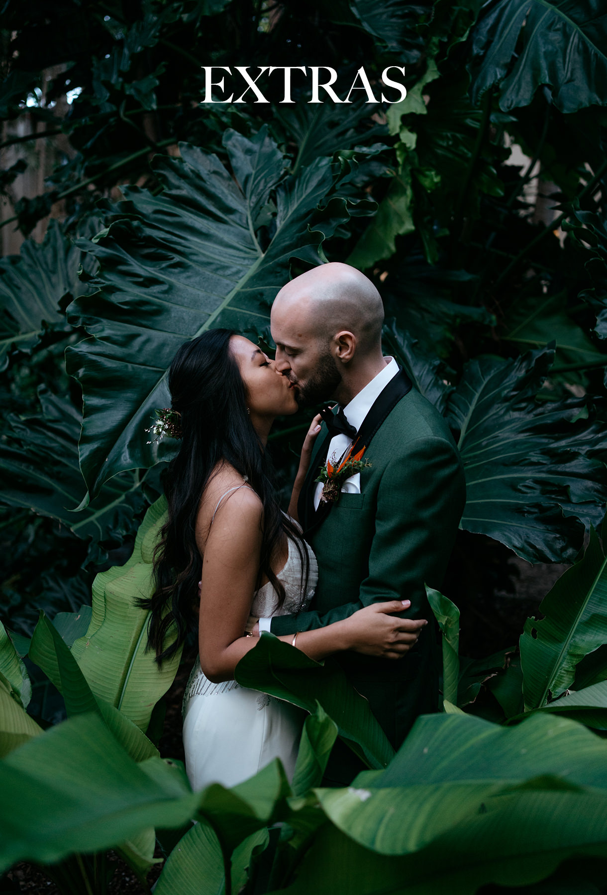 natural wedding photography private wedding